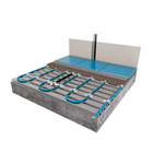 C&F Underfloor Heating Cable Floor Construction 4